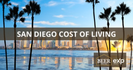 San Diego Cost of Living: San Diego, CA Living Expenses Guide
