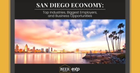 San Diego Economy: Top Industries, Biggest Employers, & Business Opportunities