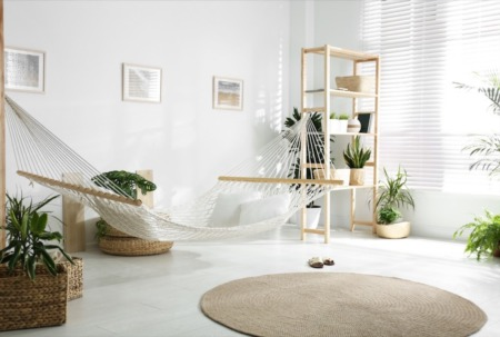Interior Design Tips for Making a Room Feel Calm