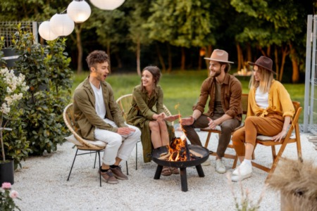 Get Your Outdoor Space Ready For Summer With These 9 Tips