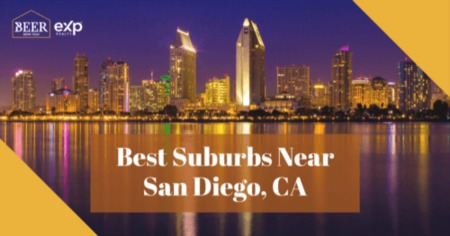 San Diego Suburbs: A Local's Guide to the 8 Best Cities Close to San Diego