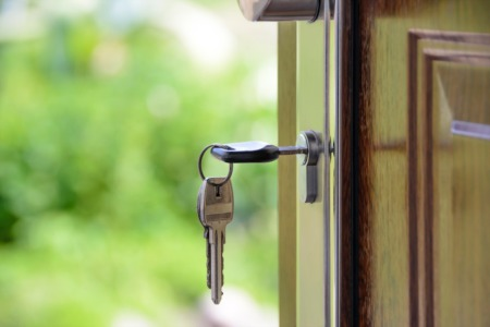 8 Home Security Tips for San Diego