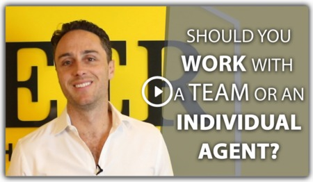 Individual Agents vs. Real Estate Teams: Who Should You Work With?