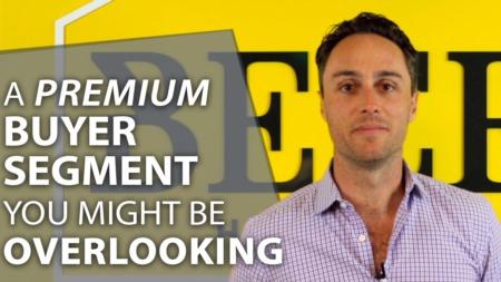 Why VA Homebuyers Are Premium Buyers