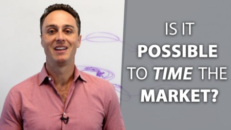How Can You Time the Real Estate Market?