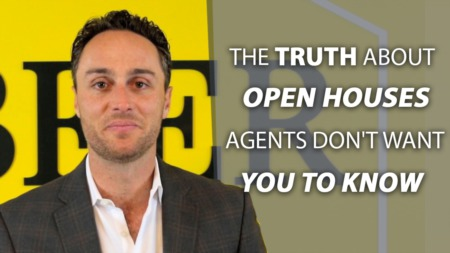The Often-Ignored Truth About Open Houses