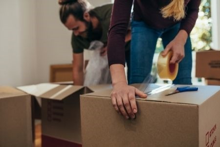 How To Prepare for Moving Out of Your House