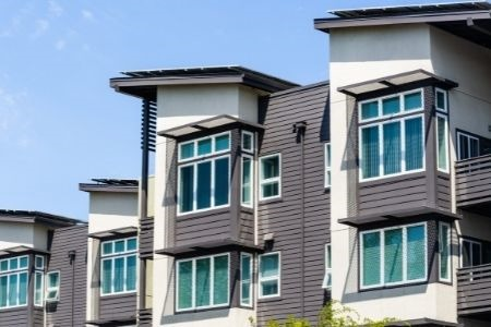4 Ways To Raise the Value of Your Multifamily Property
