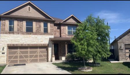 7751 Robert Mondavi, San Antonio TX 78253