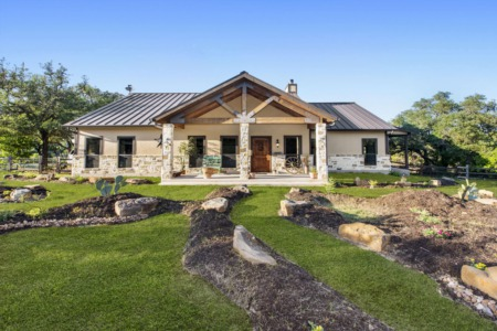 56 Acre Hill Country Ranch for Sale