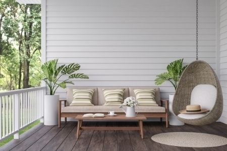 How To Extend the Life of Your Outdoor Furniture