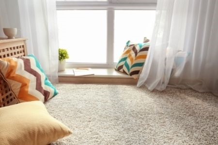 The Pros and Cons of Wall-to-Wall Carpeting