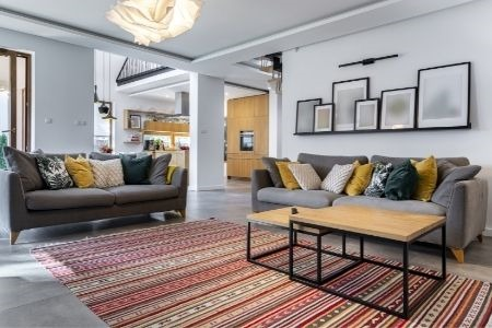 Reasons Why Your Home Doesn't Look Cohesive