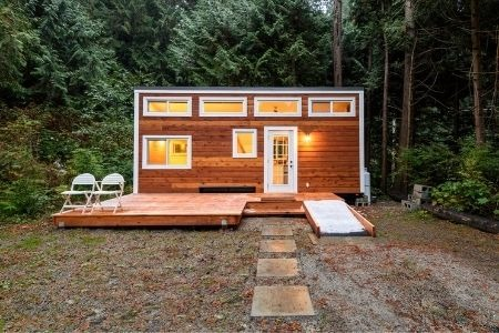 5 Important Tips for Living in a Tiny House