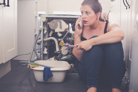 Quick Fixes for Your Common Household Problems