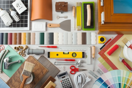 Choosing the Right Home Improvements