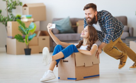 Forget the Myths: Millennials Really Are Buying Homes