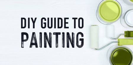 Painting a Room For Beginners