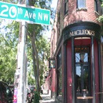 How Ballard Seattle home prices vary by sub-neighborhood.
