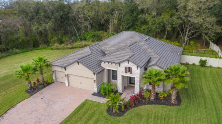 Gamble Creek Estates Gem: Homes for Sale in Parrish