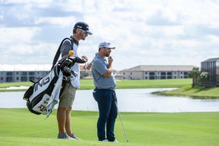 Lecom Suncoast Classic Korn Ferry PGA Tour: Lakewood National
