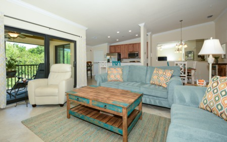 Dazzling Turnkey Furnished Veranda: Condos for Sale in River Strand