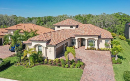 Bridgewater Beauty! Homes for Sale in Lakewood Ranch