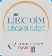 The Casella Group is an Official Sponsor for the Lecom Suncoast Classic Korn Ferry Tour 2021!