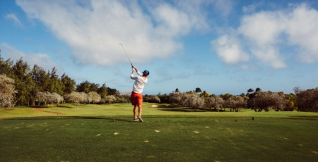 What are some of the Best Golf Courses Near Lakewood Ranch?