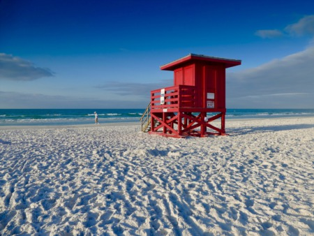 Best Beaches Near Lakewood Ranch