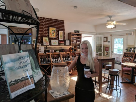 The Reserve: Wines, Coffees, Kombuchas & More in Sarasota