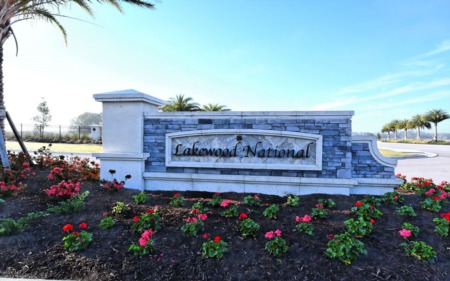 Lakewood National Real Estate: Grand Opening for Amenities