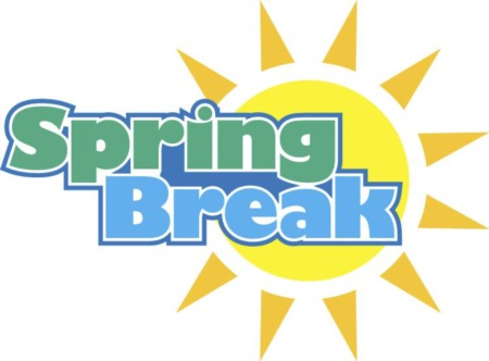 Things To Do In Edmonton During Spring Break  (March 27 -April 6th 2015)