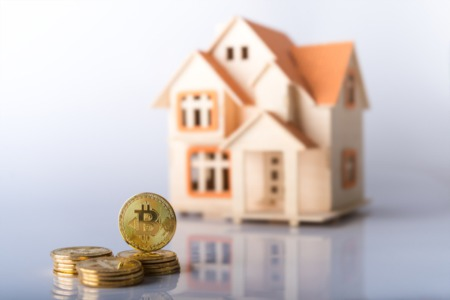 Buying Real Estate With Bitcoin and Cryptocurrency — The Future is Here