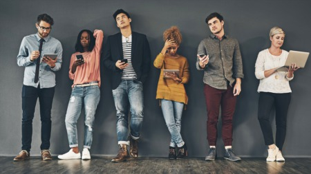 Millennials Earn More than Previous Generations - But Is It Enough?