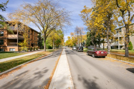 Get To Know Your City - Westmount Edition