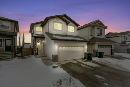 Real Estate Crush | Loveable Leduc Home