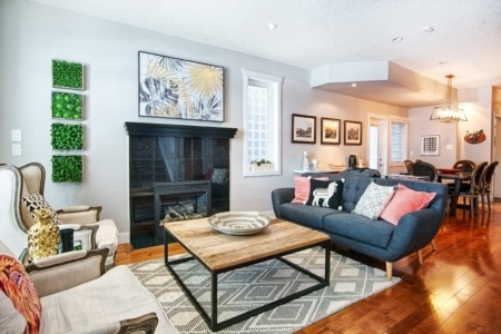 Real Estate Crush | Luxurious Oliver Home