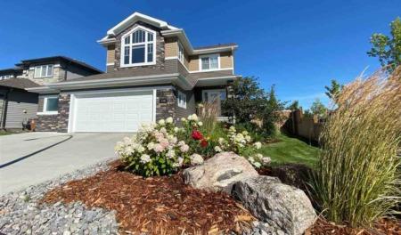 Real Estate Crush | Neighbourly North Ridge Home