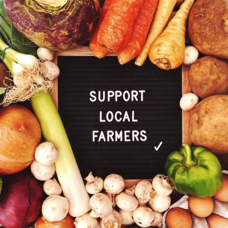 Top 5 Farmers' Markets