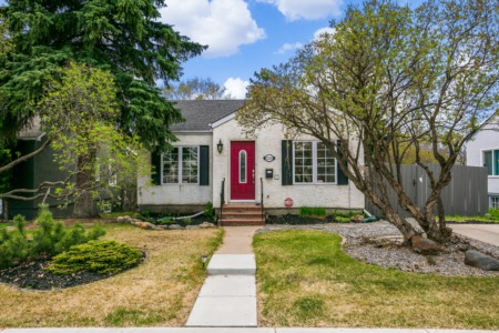 Real Estate Crush | Beloved Bellevue Home