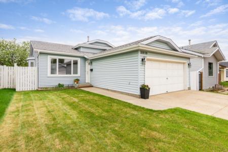 Real Estate Crush | Delightful Lymburn Home