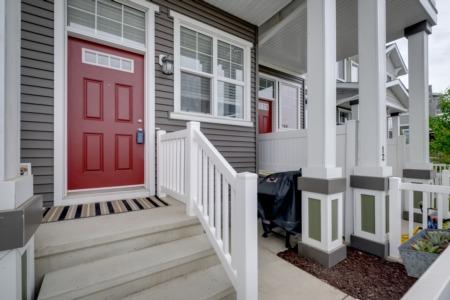 Real Estate Crush | Elegant Edgemont Home