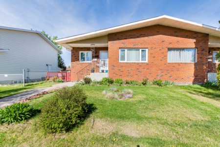 Real Estate Crush | Delightful Dunluce Home