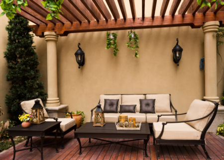 Plan the Perfect Patio