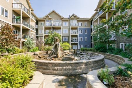 Real Estate Crush | Luxurious Scona Gardens Condo