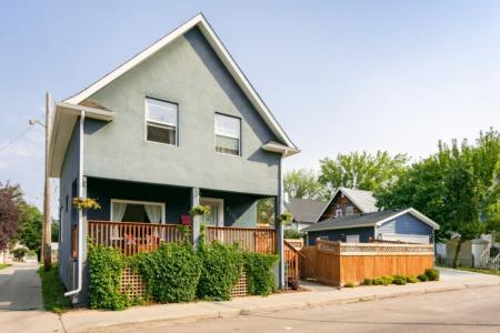 Real Estate Crush | Stunning Mccauley Home