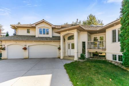 Real Estate Crush | Serene Acreage Living