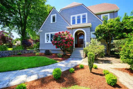 Ways to Increase the Curb Appeal of Your Home