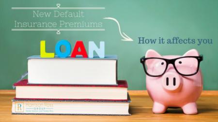 New Default Insurance Premiums